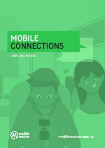 Mobile Connections - Primary