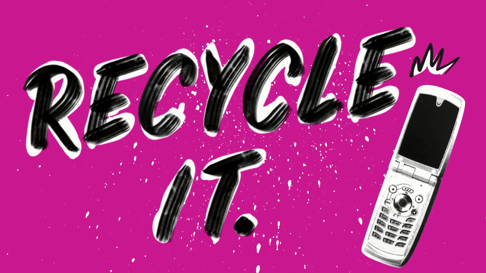 recycle-it